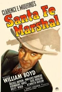 Santa Fe Marshal