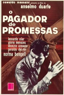 O Pagador de Promessas (Keeper of Promises) (The Given Word) (The Promise)