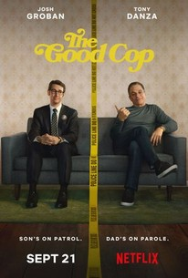 The Good Cop - Rotten Tomatoes