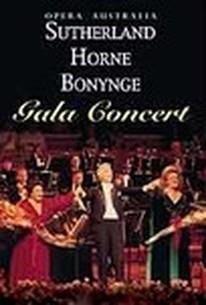 Sutherland, Horne and Bonynge Gala Concert