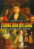 The Adventures of Young Van Helsing: Quest for the Lost Scepter