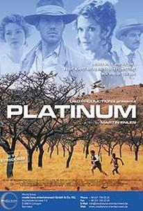 Der Weisse Afrikaner (Platinum)