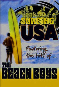 The Beach Boys: Surfing USA