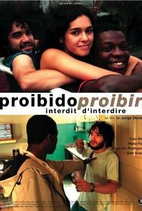 Forbidden to Forbid (Probido Proibir)