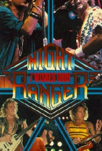 Night Ranger: 7 Wishes Tour