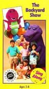 Barney - The Backyard Show