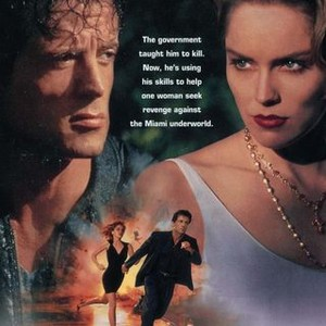 The Specialist 1994 Rotten Tomatoes