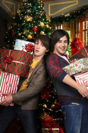 Drake And Josh Christmas Movie Cast.Merry Christmas Drake Josh 2008 Rotten Tomatoes
