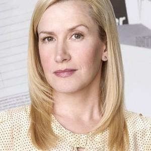 Angela Kinsey as Angela Martin