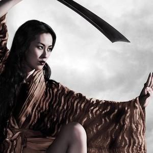 Olivia Cheng as Mei Lin