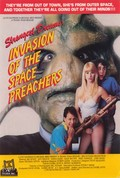 Strangest Dreams: Invasion of the Space Preachers