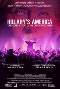 Hillary's America: The Secret History of the Democratic Party