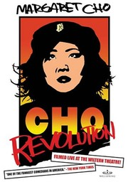 Margaret Cho - Revolution