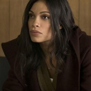 Rosario Dawson as Claire Temple