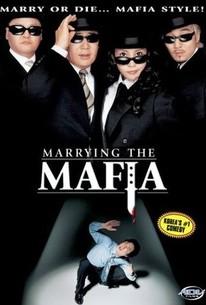 Gamunui yeonggwang (Marrying the Mafia)