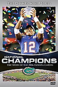 National Champions: The Story of the 2006 Florida Gators - Movie Quotes -  Rotten Tomatoes