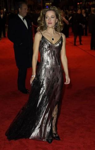 BAFTA Film Awards 2005 - Outside Arrivals