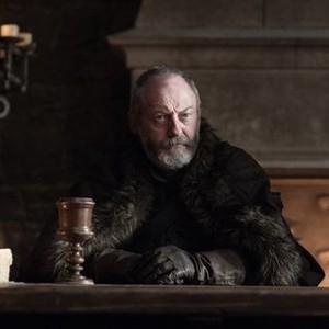 Liam Cunningham as Davos Seaworth (Helen Sloan/HBO)