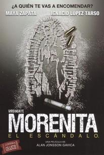 Morenita: El Escándalo