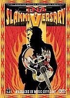 TNA Wrestling: Slammiversary 2007