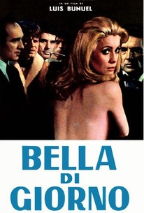 Image result for BELLE DE JOUR 1968