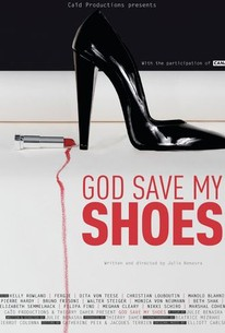 God Save My Shoes