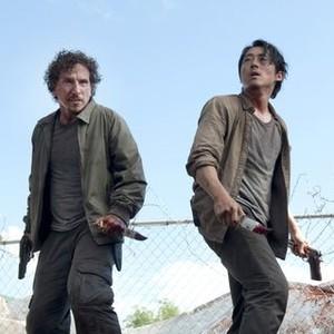 free download the walking dead season 6 full episode