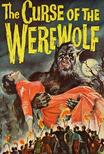 The Curse of the Werewolf (196...