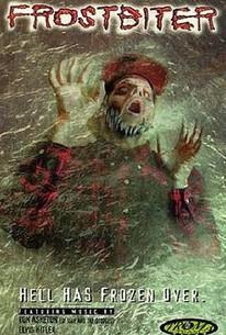 Frostbiter: Wrath of the Wendigo