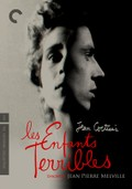 Les Enfants terribles (The Strange Ones)