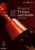 Tristan und Isolde (Barcelona Opera House)