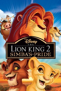 The Lion King Ii Simba S Pride Movie Quotes Rotten Tomatoes