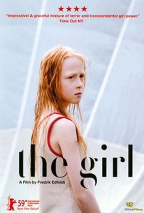 The Girl (Flickan)