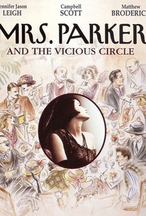Mrs. Parker and the Vicious Circle (Mrs. Parker and the Round Table)