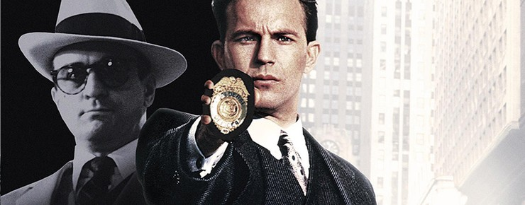 The Untouchables (1987) - Rotten Tomatoes