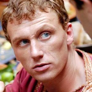 Kevin McKidd as Lucius Vorenus