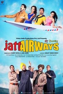 Jatt Airways