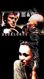 Decalogue Vol. 2 - Parts III & IV