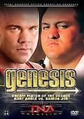 TNA Wrestling - Genesis 2006