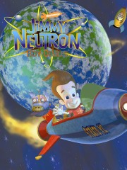 Jimmy Neutron - Boy Genius