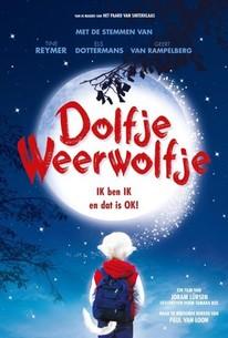 Dolfje Weerwolfje (Alfie, the Little Werewolf)