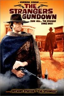 Django il bastardo (Django the Bastard) (Stranger's Gundown) (The Strangers Gundown)