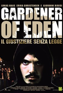 The Gardener of Eden