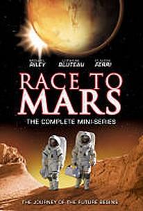 Race To Mars 2PC DVD