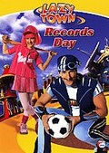 Lazy Town - Records Day