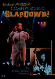 Michael Winslow: Comedy Sound Slapdown!