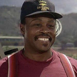 Roger E. Mosley as T.C.