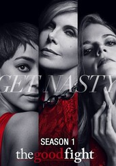 The Good Fight: Season 1