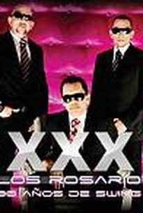 Los Hermanos Rosario: XXX Los Rosario - 30 Anos de Swing