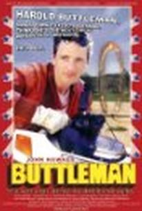 Buttleman (Harold Buttleman, Daredevil Stuntman)
